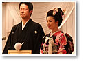名古屋市で結婚式・挙式・披露宴